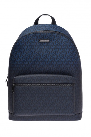 'jet set' backpack od Michael Kors