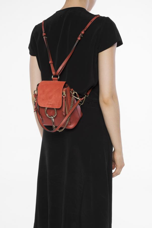 'faye' backpack od Chloe