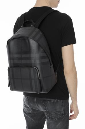 'abbeydale' backpack od Burberry