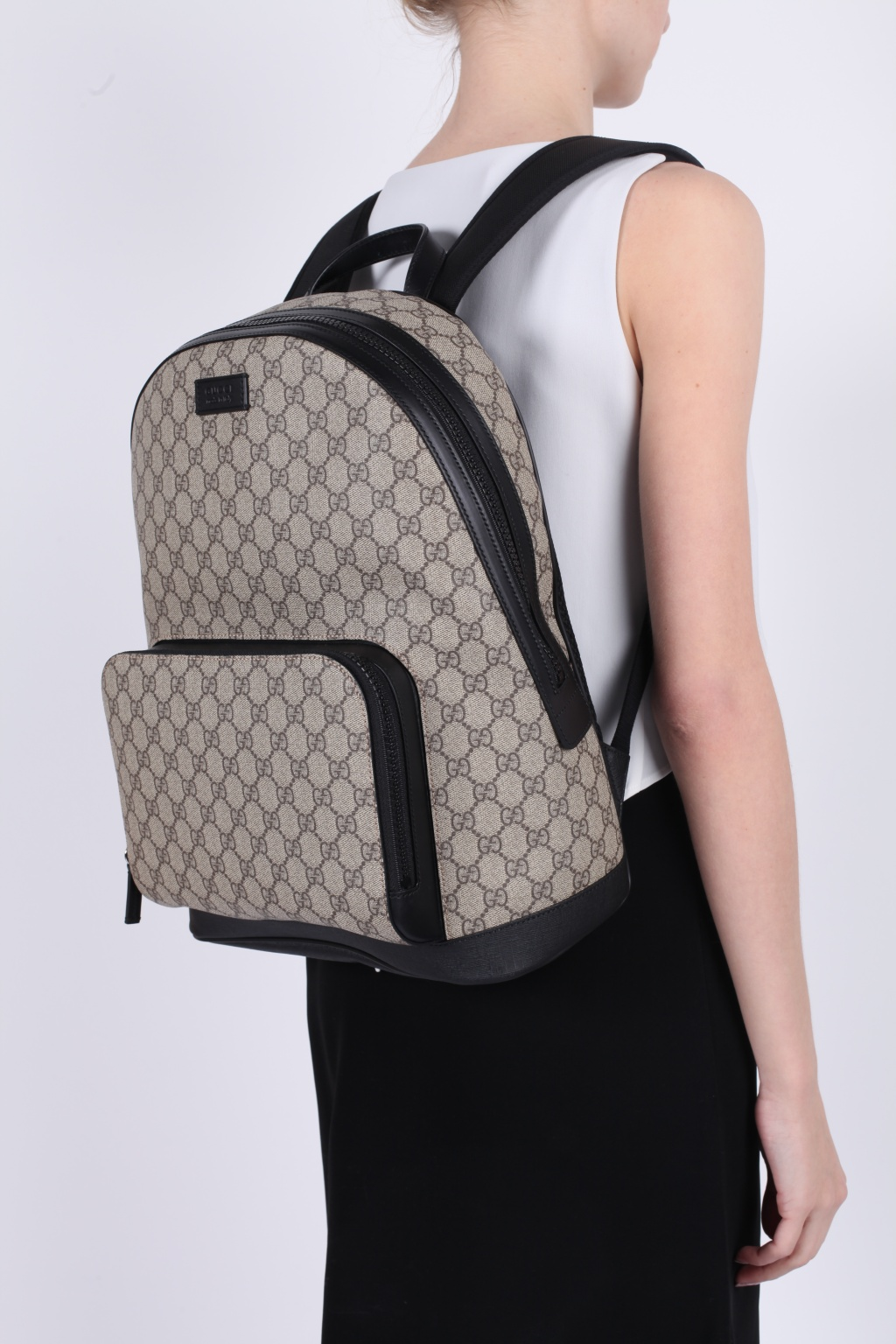 Gucci Branded backpack