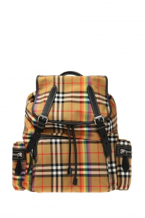 'rucksack' backpack od Burberry