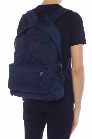 'explorer' backpack od Balenciaga