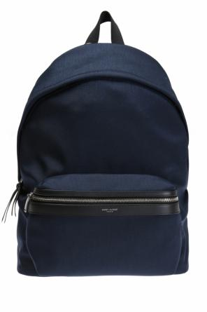 'citi' backpack od Saint Laurent