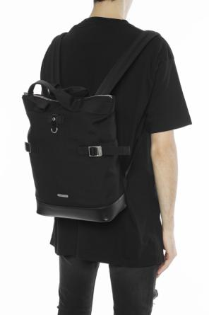 'rivington race' backpack od Saint Laurent