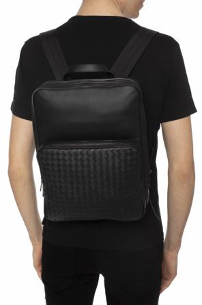 'intrecciato' backpack od Bottega Veneta