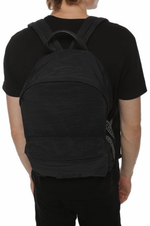Logo-printed backpack od McQ Alexander McQueen
