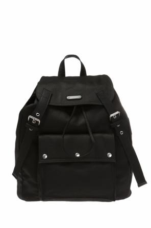 'noÉ' backpack od Saint Laurent