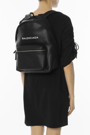 'everyday' logo backpack od Balenciaga