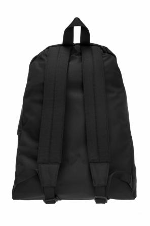 Logo-embroidered backpack od Balenciaga