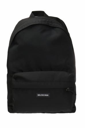 Explorer' backpack od Balenciaga
