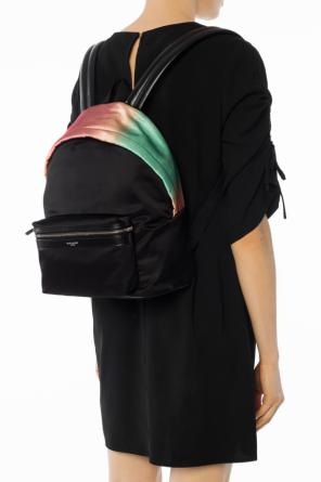 'city' backpack od Saint Laurent