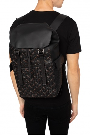'sassolungo backpack od Bottega Veneta