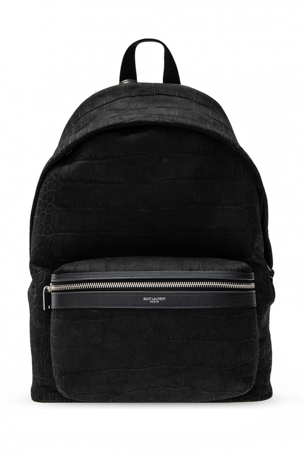 Saint Laurent 'City' backpack