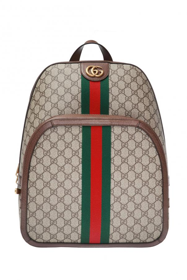 76309e15b85 Ophidia  backpack Gucci - Vitkac shop online