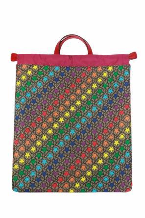 430438d8d62 ... supreme  canvas backpack od Gucci Kids