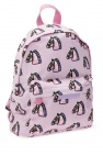 Stella McCartney Kids Printed backpack