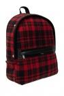 Saint Laurent 'Camp' backpack