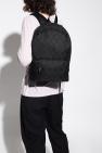 Alexander McQueen Backpack with logo