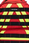 Balenciaga Plecak z logo