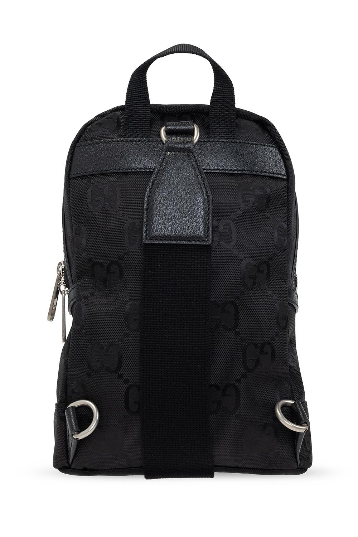 Gucci One-shoulder backpack