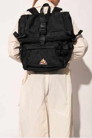 Backpack with logo od Fila