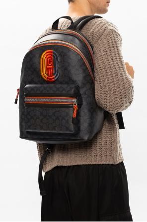 'academy' backpack od Coach