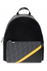Fendi Backpack with logo