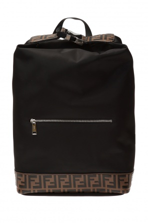 Branded backpack od Fendi