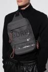 Burberry Shoulder backpack with logo