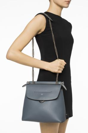 'back to school' shoulder bag od Fendi