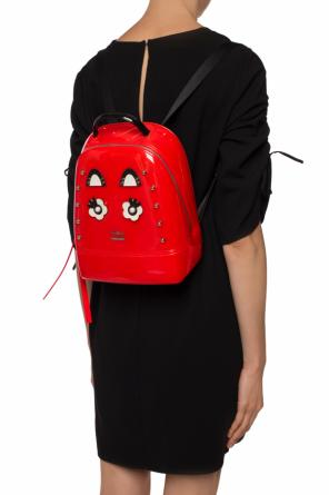 'candy cupido' backpack od Furla