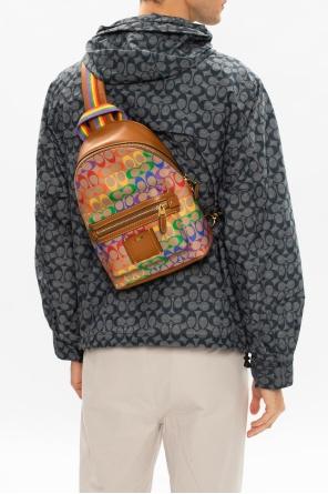 One-shoulder backpack od Coach