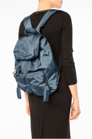 Backpack with removable key ring od See By Chloe