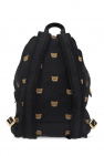 Moschino Backpack with Teddy bear