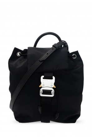 Backpack with logo od 1017 ALYX 9SM