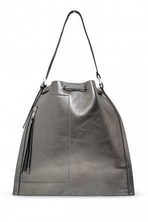 'alpha' backpack od AllSaints