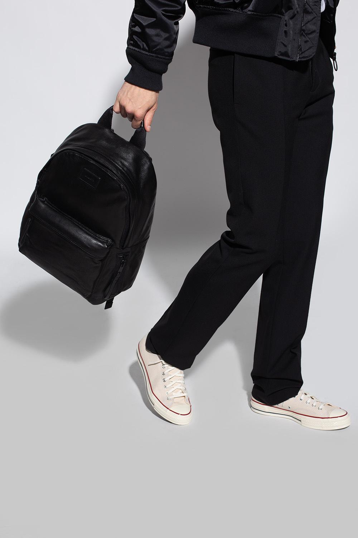 AllSaints 'Arena' leather backpack