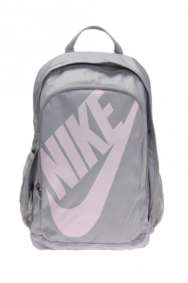 0afeed9e13bb1 Dwukomorowy plecak z logo Nike - sklep internetowy Vitkac