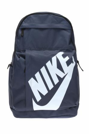Logo-printed backpack od Nike