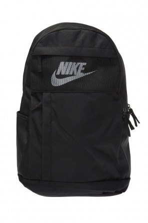 Branded backpack od Nike