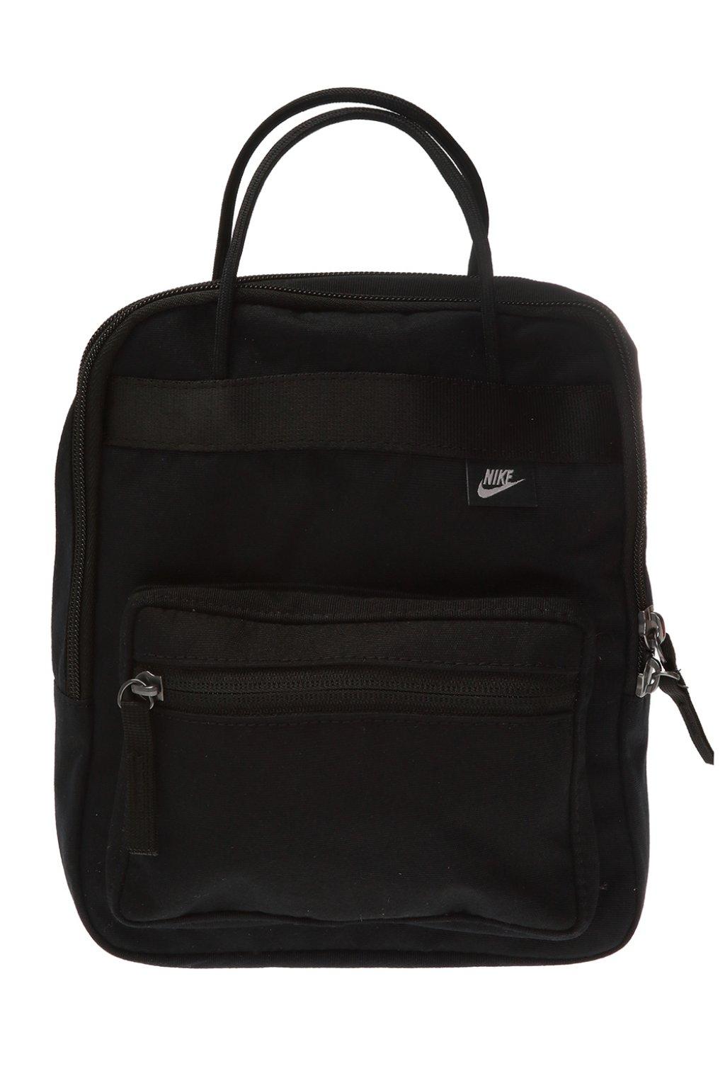 Nike 'Tanjun' backpack with logo