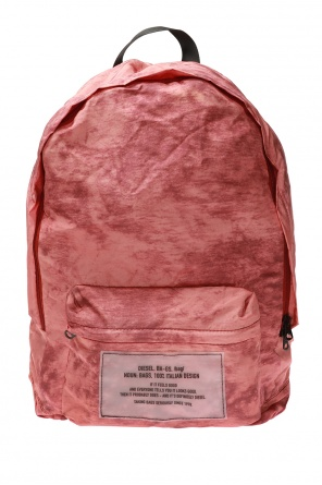 'bapak' backpack od Diesel