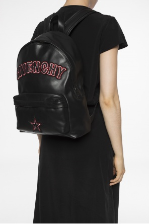 Leather backpack od Givenchy