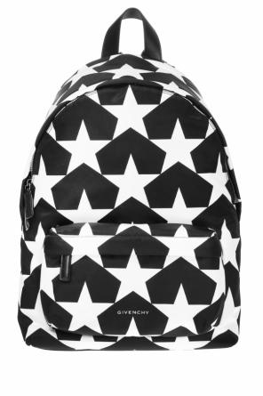 Star motif backpack od Givenchy