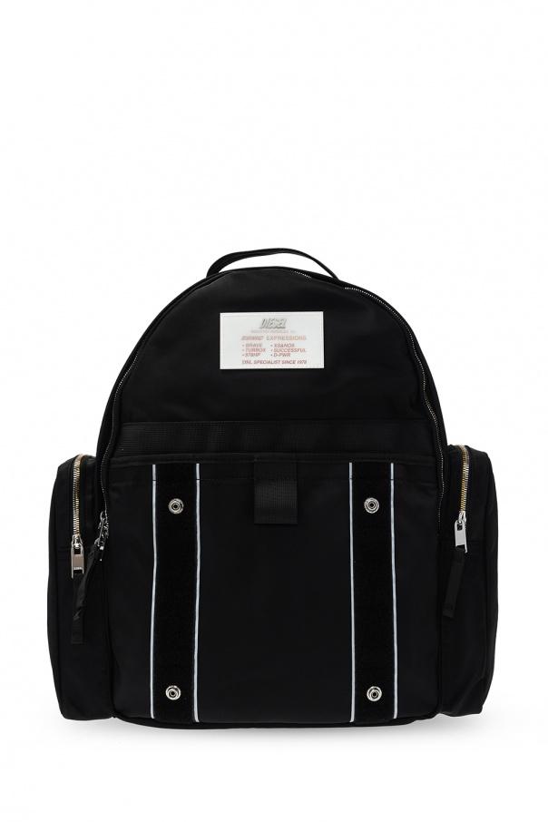 Diesel 'Bisie' backpack
