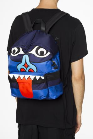 Printed backpack od Givenchy