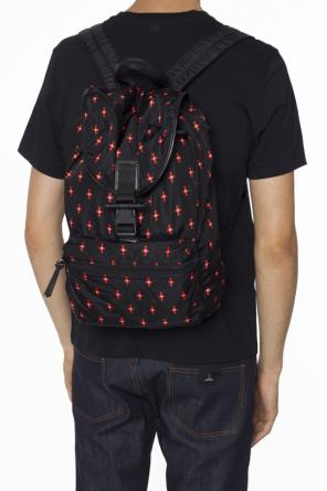 Patterned backpack od Givenchy