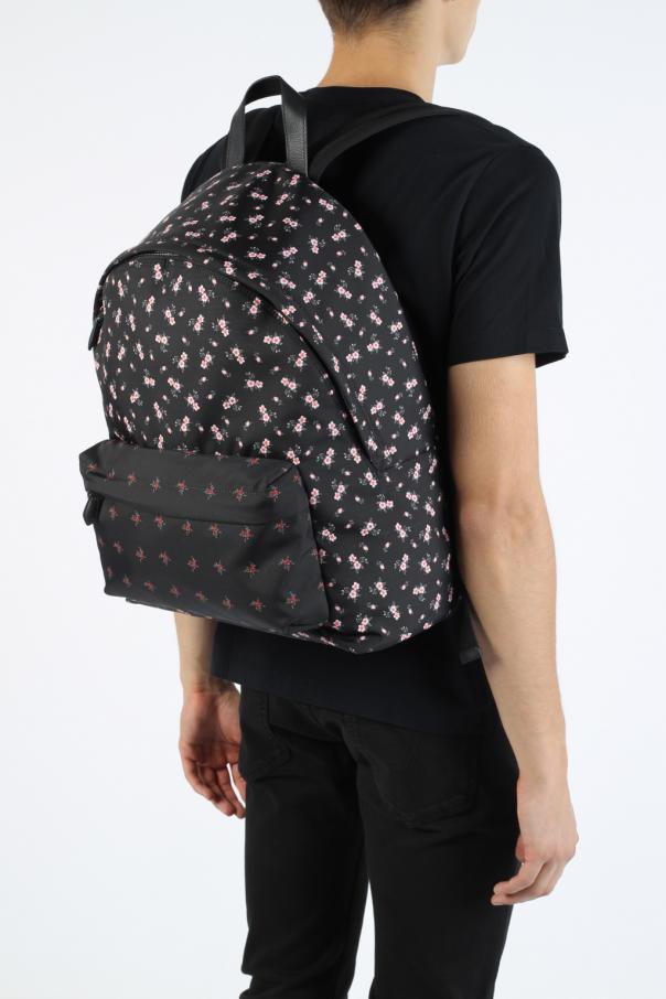 bc40a2d485c Floral motif backpack Givenchy - Vitkac shop online