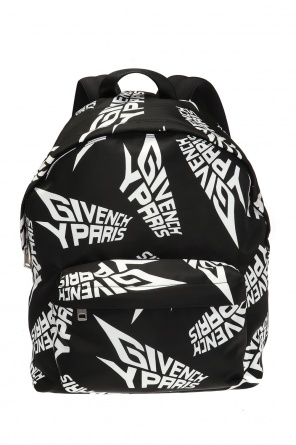 'urban' printed backpack od Givenchy