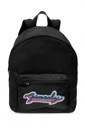 Branded backpack od Givenchy